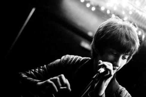 Alex Turner pictures