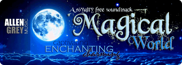 Magical World - 1