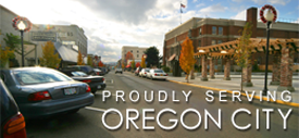 Oregon City Web Design