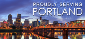 Portland Oregon Web Design