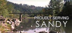 Sandy Oregon Web Design