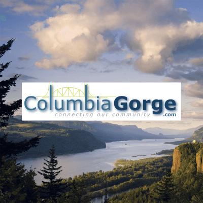 Columbia Gorge Logo