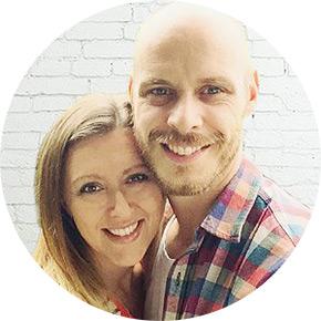 Jesse and Lizzy from Pocketfuel