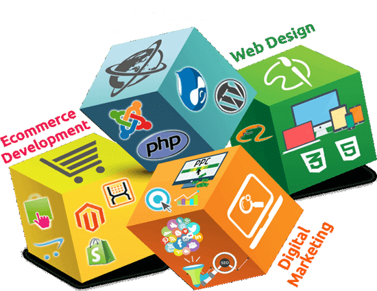 website development in ahmedabad