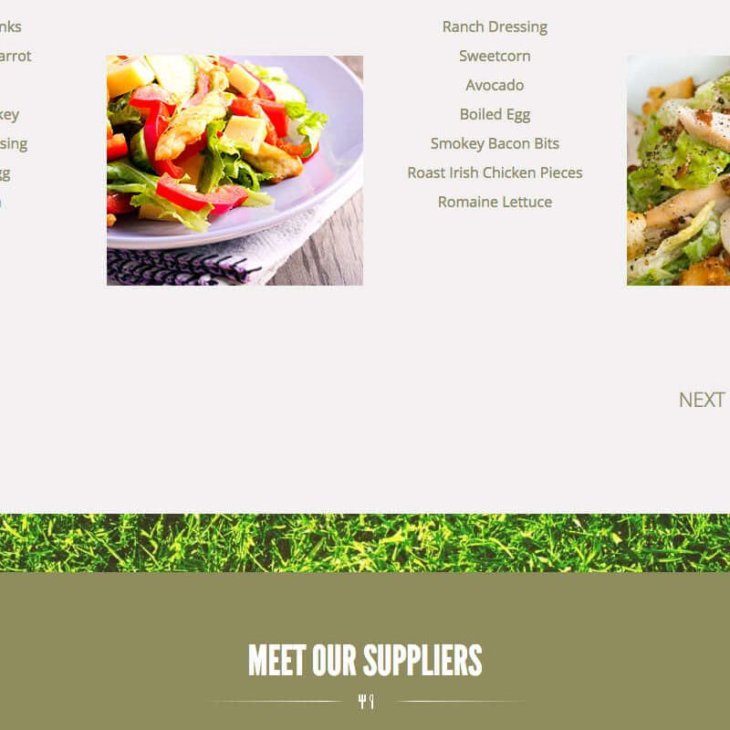 Greens - Just Good Food