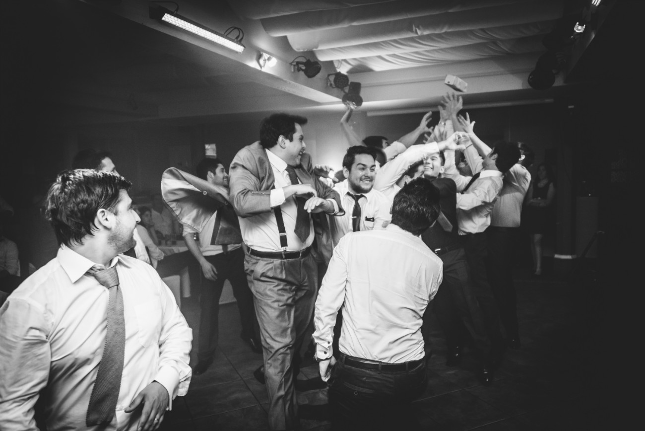 Lanzamiento del whisky - Vale & Antonio - Ampersand Fotografía de matrimonios
