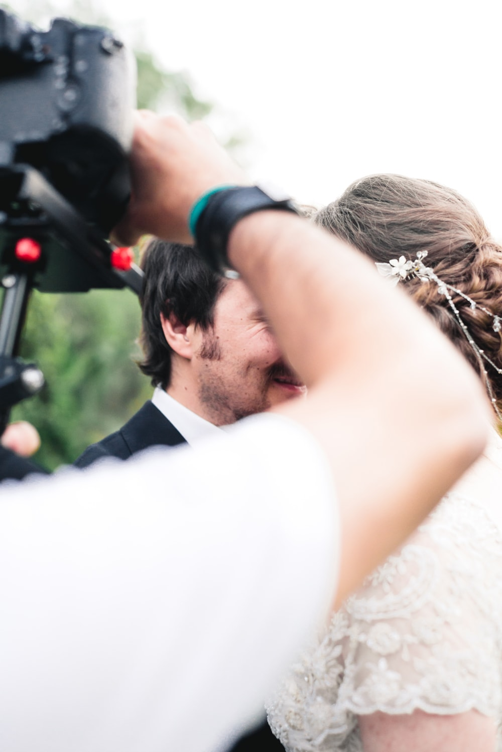 Videos de matrimonio en formato cine - Ampersand Wedding Films - Cinematografía de bodas - Chile