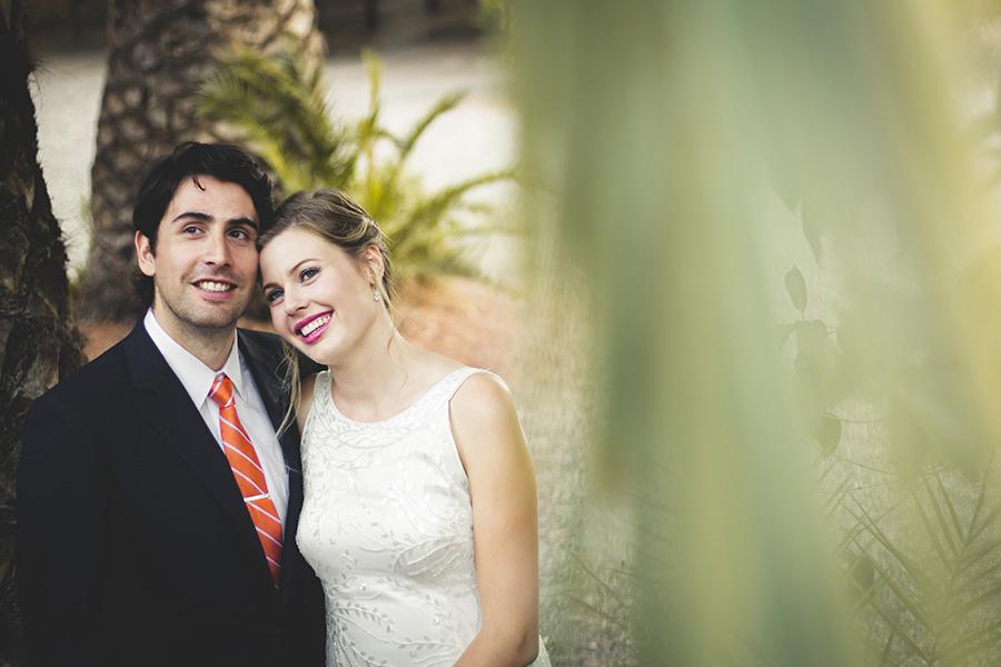 El Matrimonio de Stefanie y Guillermo en Casa Parque Nos