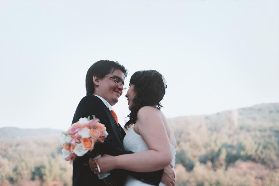 Edith & Rodrigo: Matrimonio en Casona San José