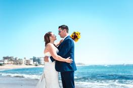 Lydia & Gonzalo: Matrimonio en Algarrobo