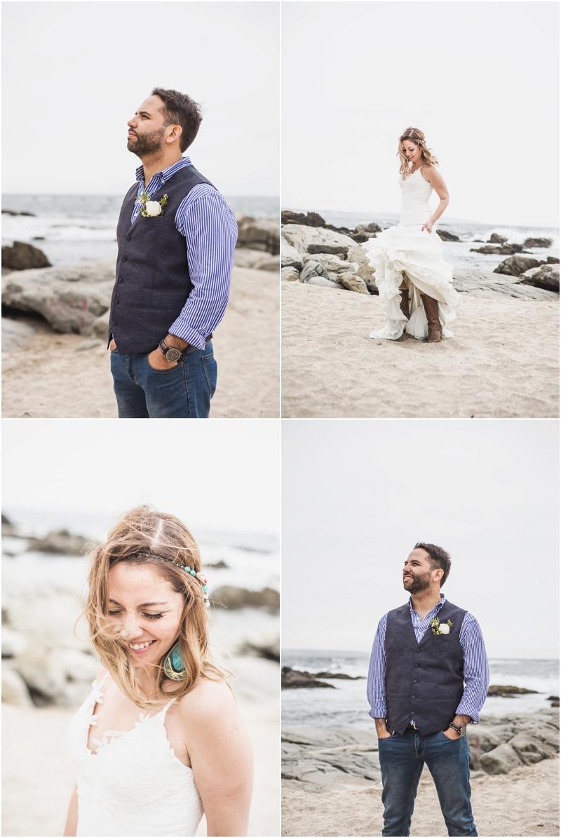 Sesión post boda, Matrimonio en Maitencillo