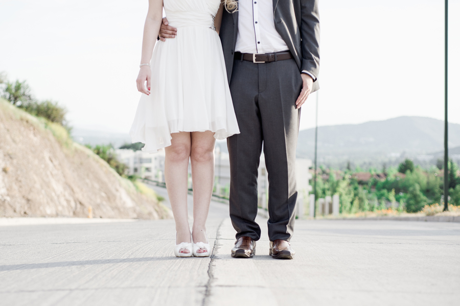 Carla & Felipe: Matrimonio Civil