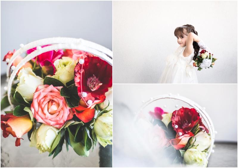 Fotografía Matrimonio, Preparativos Novia