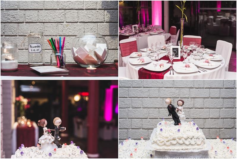 Fotografía de Matrimonio: Centro de Eventos Arak Club Libanés