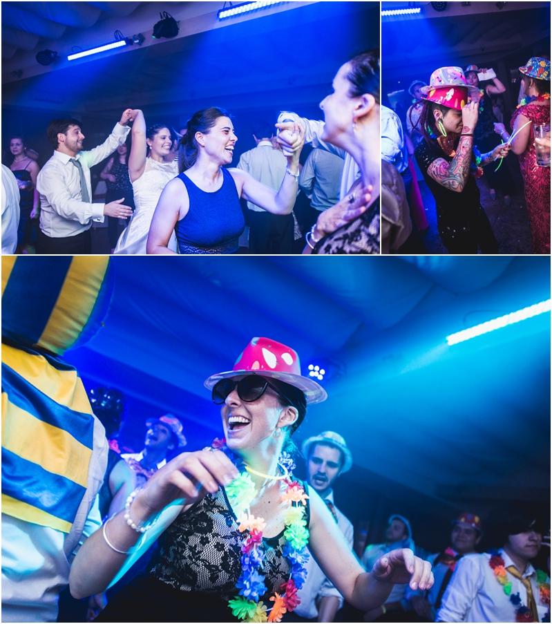 Fotografía de Matrimonio: Fiesta en Arak Club Libanés