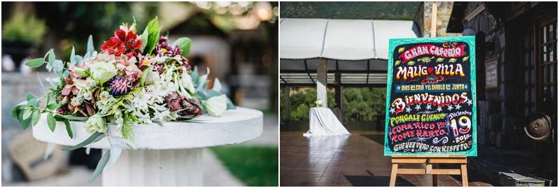 Fotografía de Matrimonio: Casona San José de las Vertientes