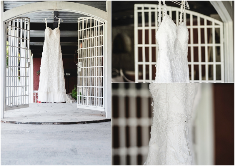Fotografía de Matrimonio: Vestido de Novia