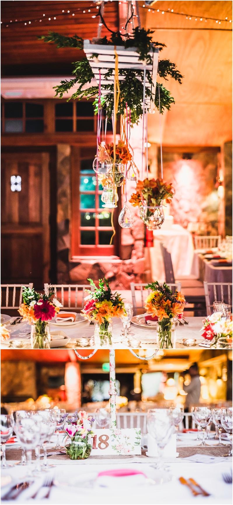 Fotografía de Matrimonio: Decoración del Interior