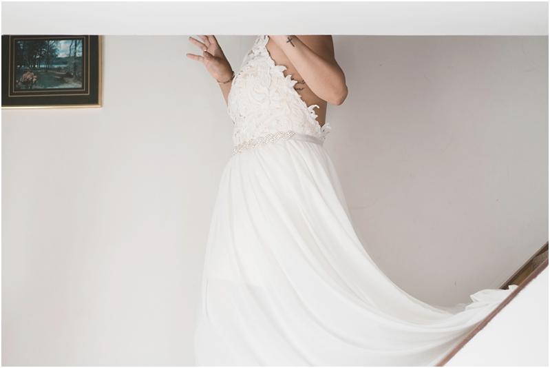 Fotografía de Matrimonio: Novia