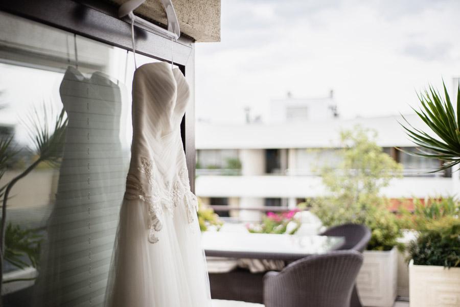 Katya & Stephan: Matrimonio en Viña Santa Carolina