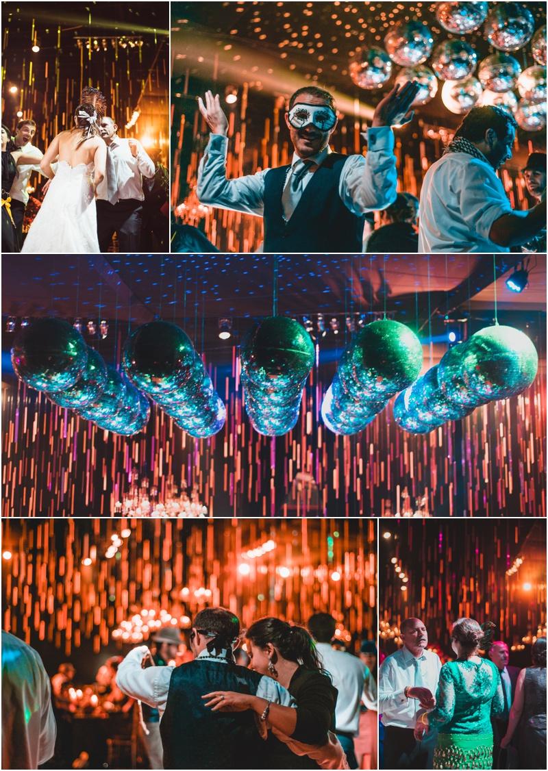 Fotografía de matrimonio en Club Palestino, Las Condes, Santiago, Chile