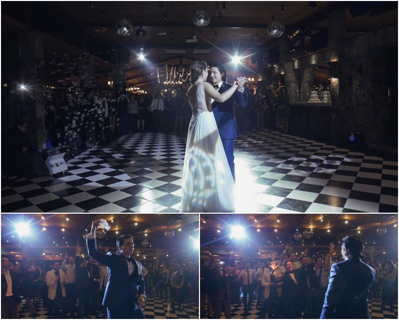 Escenas del Matrimonio, por Ampersand Wedding films