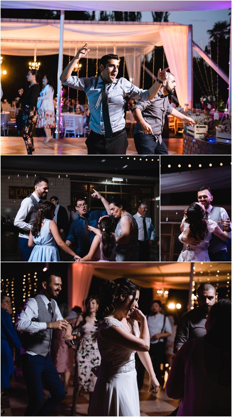 Fotografía de Matrimonio, Matrimonio al airelibre en Calera de Tango, Santiago, Ampersand Wedding Films
