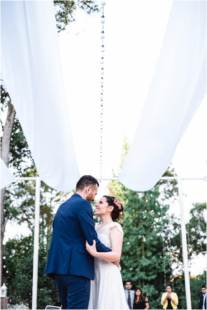 Fotografía de Matrimonios, Vals de los novios, primer baile, Ampersand Wedding Films