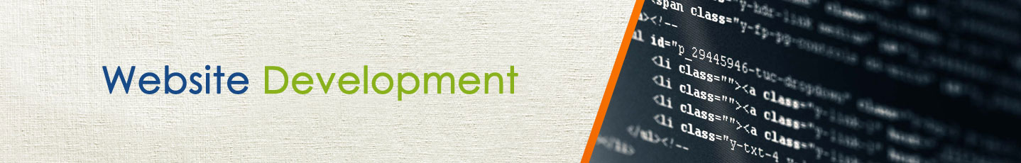 Web Development banner, Website Development banner, AMS Web Development banner, AMS Softech Web Development banner