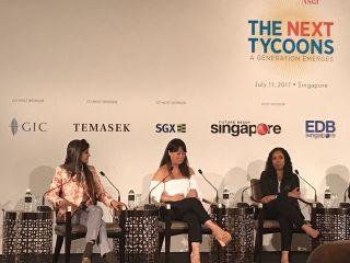 Forbes Asia Forum: Next Gen Tycoons - Ananya Birla