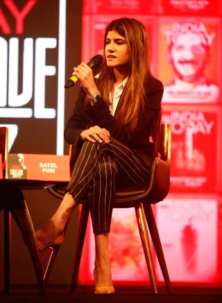 India Today Conclave