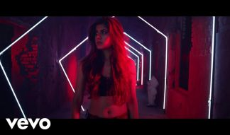 Ananya Birla - Livin' The Life (Afrojack Remix) Online Video