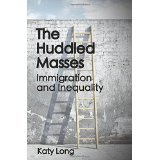 The Huddled Masses: Immigration and Inequality