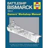 The Haynes Bismarck Manual