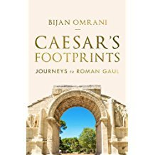 Caesar's  Footprints