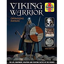 Viking Warrior Operations Manual