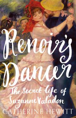 Renoir's Dancer