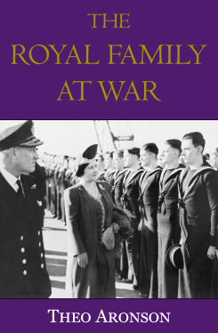 The Royal Family at War