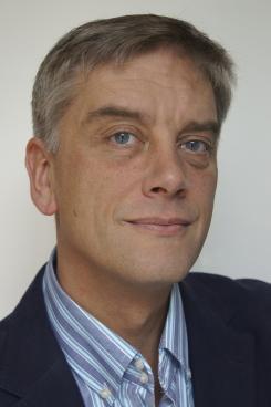 Christopher Stevens