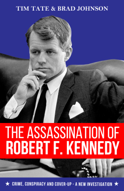 The Assassination of Robert F. Kennedy