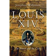 Louis XIV: The Gift of God