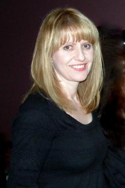 Christine Ward-Agius
