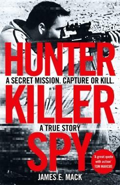 Hunter. Killer. Spy