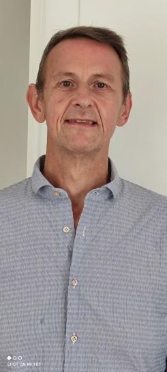 Mark Perlstrom