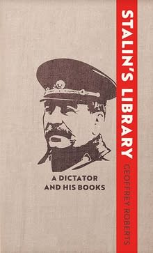 Stalin's Library