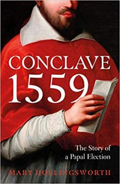 Conclave 1559: Ippolito d'Este and the Papal Election of 1559