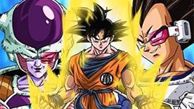 Dragon Ball Z Kai Dubbed
