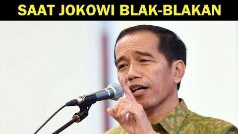 'Ahok TAMAT' Presiden Jokowi Bongkar Siapa Wapres Yang Akan Dampingi Dirinya Di Pilpres 2019