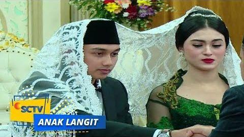 Highlight Anak Langit - Episode 535