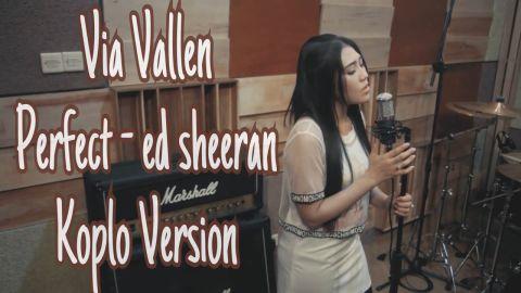 Via Vallen - Perfect  Koplo Version